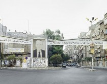 Hrair Sarkissian: Prix Pictet Conversations on Photography, Whitechapel Gallery, London