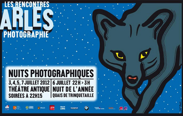 Photographers from 76 Countries in Competition for Prix Pictet