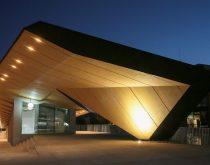 <em>Hope</em>, EPFL ArtLab, Lausanne