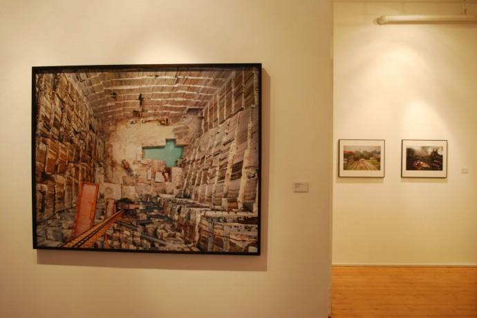 Prix Pictet Earth Preview Exhibition