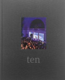 Ten, celebrating the ten-year anniversary of Prix Pictet