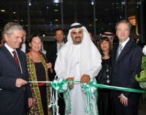 DIFC Governor Welcomes the Prix