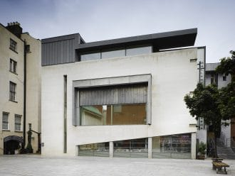Hope, Gallery of Photography Ireland