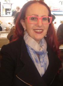 Helen Frajman