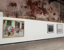 A Prix Pictet Retrospective in Arles