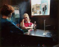 Hannah Starkey: Prix Pictet Conversations on Photography, Whitechapel Gallery, London