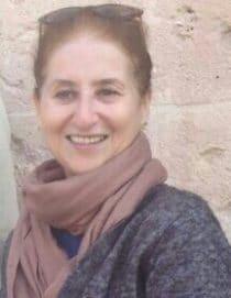 Nadira Laggoune