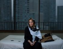 Newsha Tavakolian: Prix Pictet Conversations on Photography, Whitechapel Gallery, London