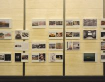 Prix Pictet Space at Moor House, London