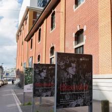 Prix Pictet Disorder at Luma Westbau, Zurich