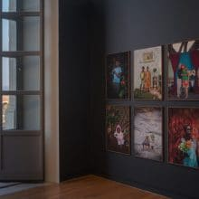 © Prix Pictet, Photo:Samuele Cherubini