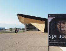 <em>Space</em>, ArtLab, Lausanne