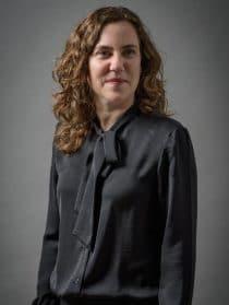 Rebecca Morse