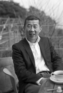 Rudy Tseng