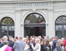 Prix Pictet Laureates at Musée de l'Elysée, Lausanne