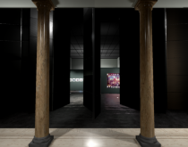 Revisit <em>Hope</em>  at the V&A in virtual reality