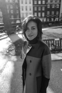 Shahira Fahmy