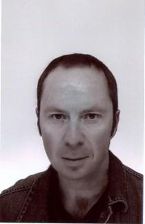 Luc Debraine