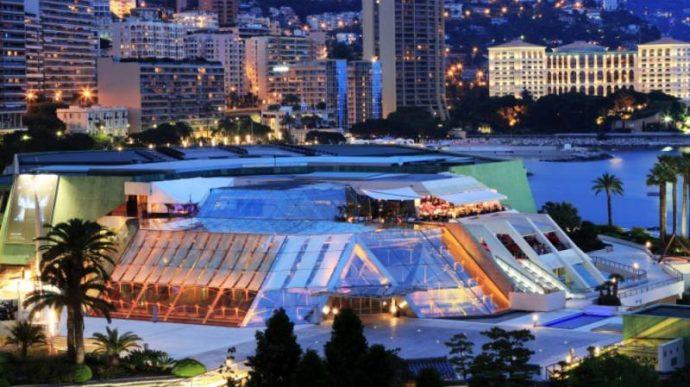 Hope, Grimaldi Forum, Monaco