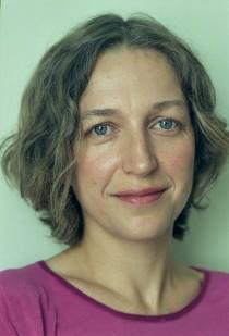 Valerie Fougeirol