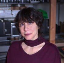 Lisa Oppenheim