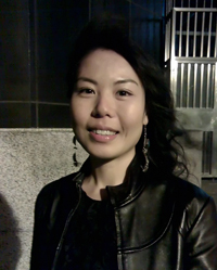 Szewan Leung