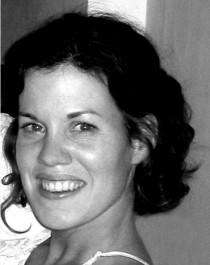 Rebecca McClelland