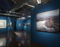Prix Pictet at the Thessaloniki Museum of Photography
