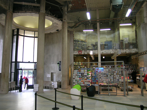 Palais de Tokyo confirmed as exhibition venue