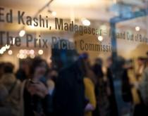 Prix Pictet Commission Photographs at Diemar/Noble, London