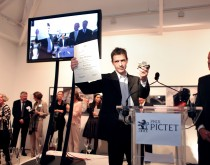 Prix Pictet Winner and Commission Announced